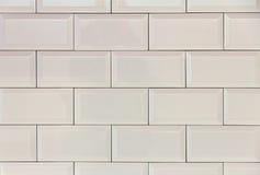 Белые плитки Стоковые Фотографии RF