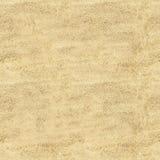 无缝的沙子。 免版税库存图片