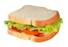 三明治 免版税库存照片