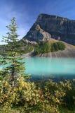 Озеро Луиза Стоковое фото RF