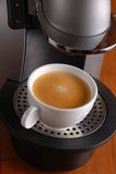 машина кофе Стоковые Фотографии RF
