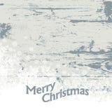 Εκλεκτής ποιότητας υπόβαθρο Χριστουγέννων. Στοκ Εικόνες