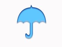伞 免版税图库摄影