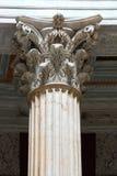 Римские колонки Стоковое Изображение RF
