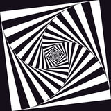 Оптически искусство Стоковая Фотография RF