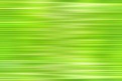 Абстрактная картина зеленых линий предпосылки Стоковая Фотография RF