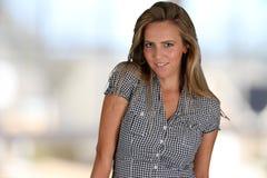 Ενήλικη γυναίκα Στοκ εικόνες με δικαίωμα ελεύθερης χρήσης