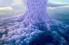 Апокалипсис Стоковые Фотографии RF