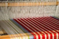 织法模式 图库摄影