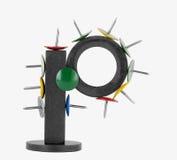Μαγνητισμός Στοκ εικόνες με δικαίωμα ελεύθερης χρήσης