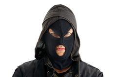 强盗 免版税库存图片