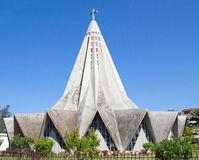 马普托,莫桑比克 免版税库存照片