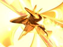 жидкий иллюзион Стоковые Фотографии RF