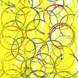 Λεκέδες φλυτζανιών Στοκ εικόνα με δικαίωμα ελεύθερης χρήσης