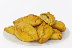 饼 免版税库存图片
