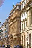 Банк Алжира, Алжира Стоковые Изображения