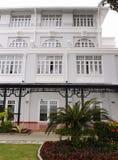 遗产旅馆,槟榔岛,马来西亚 库存照片