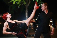 танцулька Стоковое фото RF