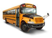 Школьный автобус Стоковое Изображение