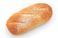 Хлеб взгляда сверху Стоковые Изображения
