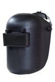 焊接面具 免版税库存图片