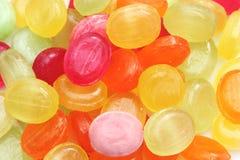 покрашенная конфета Стоковая Фотография RF