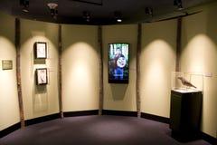 Μουσείο της ιστορίας και βιομηχανία του Σιάτλ Στοκ φωτογραφία με δικαίωμα ελεύθερης χρήσης