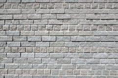 砖墙。 免版税库存照片