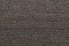 黑暗的木头纹理  免版税库存照片