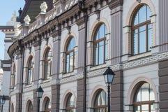 Παράθυρα Στοκ φωτογραφία με δικαίωμα ελεύθερης χρήσης