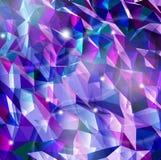 Αφηρημένος συνδυασμός τριγώνου. Διάνυσμα Στοκ Φωτογραφία