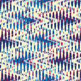 Διαθλασμένο υπόβαθρο Στοκ εικόνα με δικαίωμα ελεύθερης χρήσης
