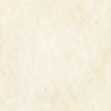 Безшовная старая бумажная текстура Стоковые Фотографии RF