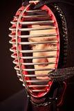 Съемка шлема Стоковая Фотография