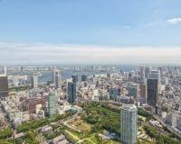 Токио, Япония Стоковые Изображения