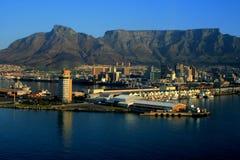 Кейптаун, Южная Африка Стоковое Изображение RF