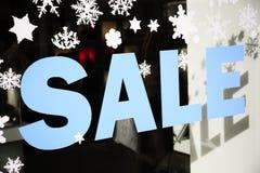 Продажа сезона Стоковая Фотография