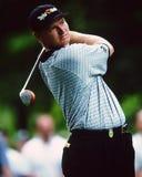 厄尼・艾尔斯职业高尔夫球运动员 库存照片