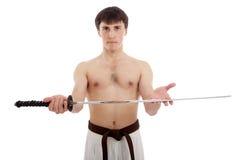 剑 免版税库存图片