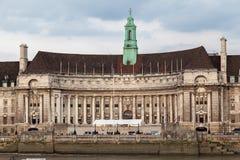 水族馆伦敦英国 库存图片