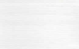 白色木纹理背景 免版税库存照片