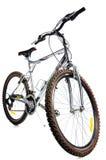 美妙的自行车 库存照片