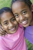 усмехаться детей Стоковая Фотография RF