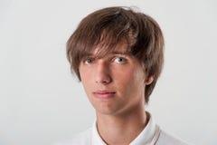 Молодой человек Стоковое Изображение