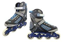 溜冰鞋的图象 库存图片