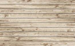 Деревянная предпосылка текстуры Стоковые Фотографии RF
