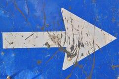 Дорожные работы, дорожный знак Стоковые Фотографии RF