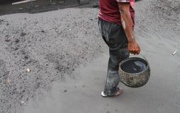 Κρίση νερού Στοκ Φωτογραφίες