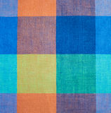 Ткань Скотта Стоковые Изображения RF