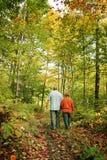 περπάτημα φύσης Στοκ φωτογραφίες με δικαίωμα ελεύθερης χρήσης